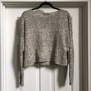 Tart Cropped Sweater